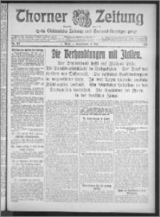 Thorner Zeitung 1915, Nr. 107 1 Blatt