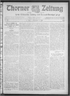 Thorner Zeitung 1915, Nr. 110 2 Blatt
