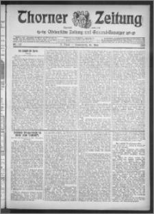 Thorner Zeitung 1915, Nr. 112 2 Blatt