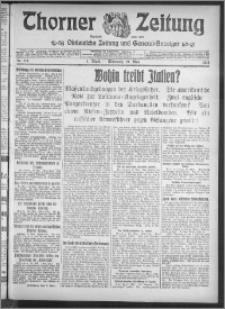 Thorner Zeitung 1915, Nr. 115 1 Blatt
