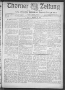 Thorner Zeitung 1915, Nr. 115 2 Blatt