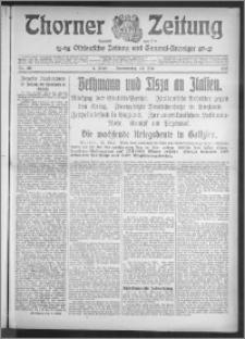Thorner Zeitung 1915, Nr. 116 1 Blatt