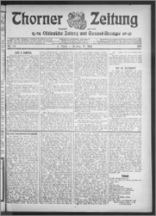 Thorner Zeitung 1915, Nr. 117 2 Blatt