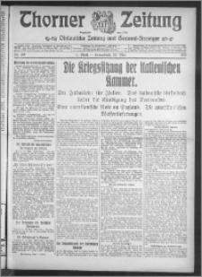Thorner Zeitung 1915, Nr. 118 1 Blatt