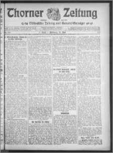 Thorner Zeitung 1915, Nr. 120 2 Blatt