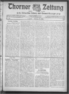 Thorner Zeitung 1915, Nr. 124 2 Blatt
