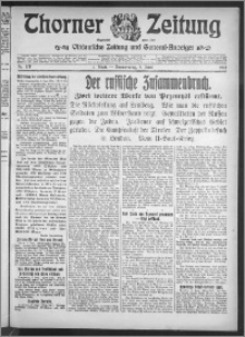 Thorner Zeitung 1915, Nr. 127 1 Blatt