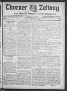Thorner Zeitung 1915, Nr. 127 2 Blatt