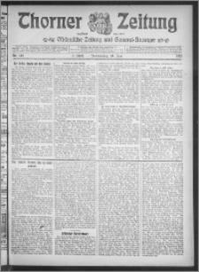 Thorner Zeitung 1915, Nr. 133 2 Blatt
