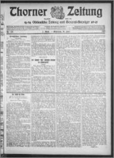 Thorner Zeitung 1915, Nr. 138 2 Blatt