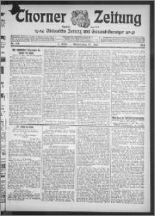 Thorner Zeitung 1915, Nr. 139 2 Blatt