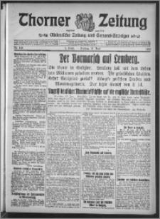 Thorner Zeitung 1915, Nr. 140 1 Blatt