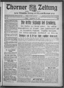 Thorner Zeitung 1915, Nr. 141 1 Blatt