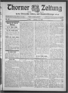 Thorner Zeitung 1915, Nr. 142 2 Blatt