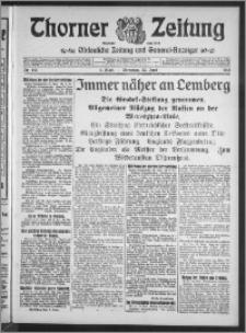 Thorner Zeitung 1915, Nr. 143 1 Blatt