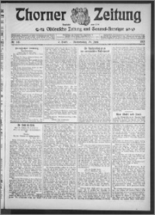 Thorner Zeitung 1915, Nr. 145 2 Blatt
