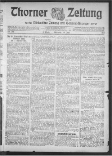 Thorner Zeitung 1915, Nr. 150 2 Blatt
