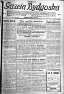 Gazeta Bydgoska 1923.05.30 R.2 nr 121