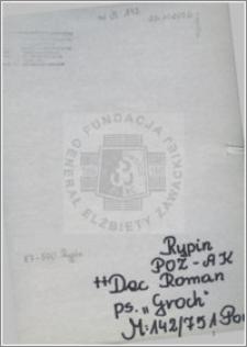 Dec Roman