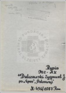 Dulczewski Zygmunt