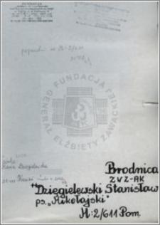 Dzięgielewski Stanisław