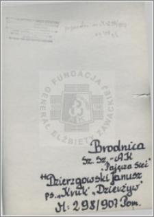 Dzierzgowski Janusz