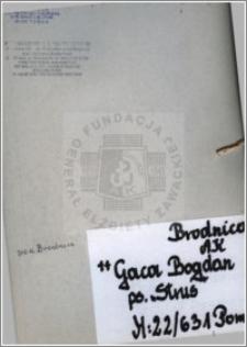 Gaca Bogdan