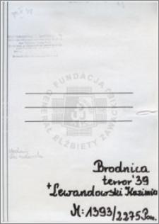 Lewandowski Kazimierz