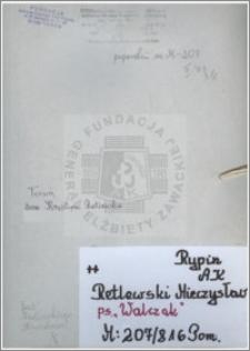 Retlewski Mieczysław