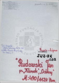 Rudowski Jan