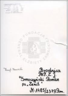 Smoczyński Roman