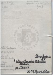 Wiwatowski Nikodem