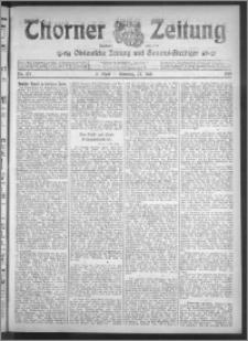 Thorner Zeitung 1916, Nr. 171 2 Blatt