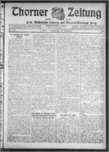 Thorner Zeitung 1916, Nr. 277 2 Blatt