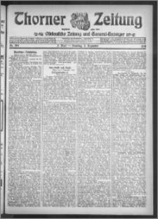 Thorner Zeitung 1916, Nr. 284 2 Blatt