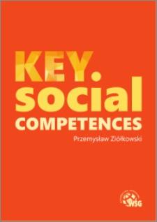 Key social competences