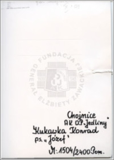 Kukawka Konrad