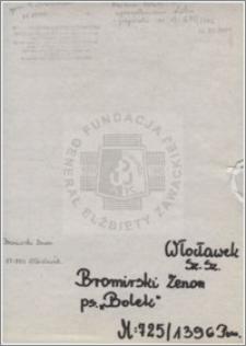 Bromirski Zenon
