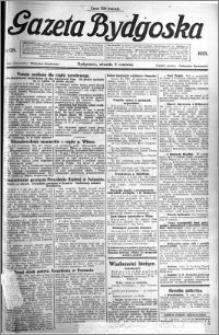 Gazeta Bydgoska 1923.06.05 R.2 nr 125