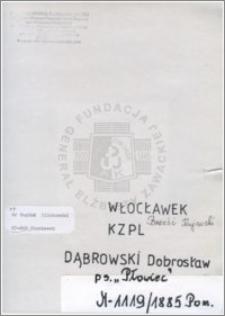 Dąbrowski Dobrosław