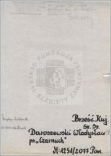 Daroszewski Władysław