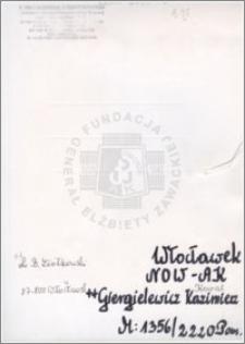 Giergielewicz Kazimierz