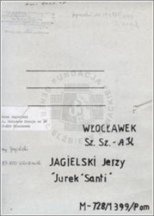 Jagielski Jerzy