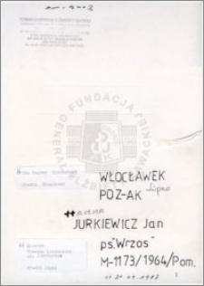 Jurkiewicz Jan