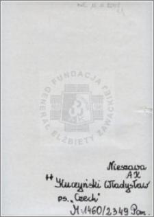 Kuczyński Władysław