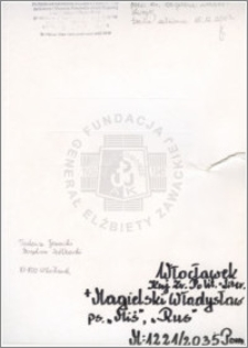 Magielski Władysław