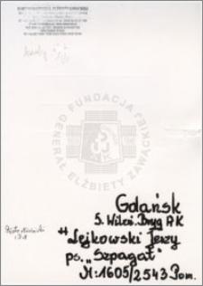 Lejkowski Jerzy
