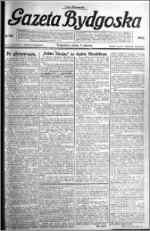 Gazeta Bydgoska 1923.06.06 R.2 nr 126