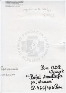 Pufal Anastazja