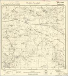 Radzanowo 3485
